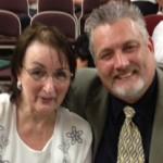 The Baptism's of Bonnie Taylor & Kurt Kuhn